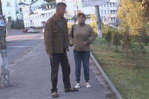 Двое безработных пытались украсть туи в сквере Чернобыльцев в Сумах