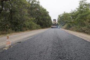 На Сумщине будут судить директора предприятия,  присвоившего средства на ремонт дорог