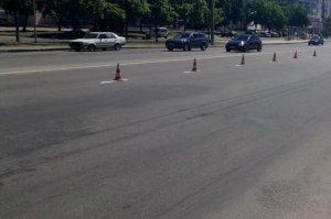 Небезразличным сумчанином зарегистрирована петиция о капитальном ремонте дорог
