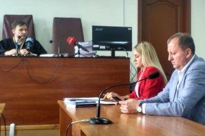 Суд признал мэра Сум виновным,  но закрыл производство по истечении срока