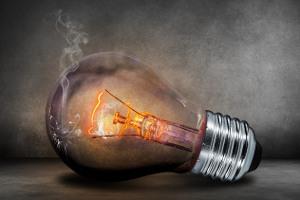 «Сумыоблэнерго» успокаивает: указаний о введении «веерных» отключений не поступало