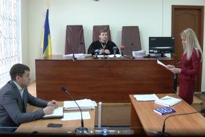 Перед судом мэр Лысенко «внезапно» заболел