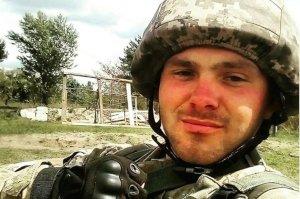 Смерть военного из Сумской области