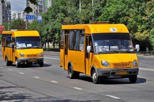 В Сумах исполком рассмотрит вопрос о повышении стоимости проезда в маршрутках до 5 гривен