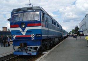 На Сумщине железнодорожники могут отменить 13 пригородных поездов