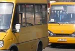 Тарифы на проезд в маршрутках обсудили в Сумах