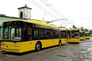 В Сумах пройдет флешмоб в поддержку массовой закупки троллейбусов