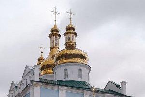 В Сумскую область прибудут частицы мощей всех преподобных отцов Киево-Печерских