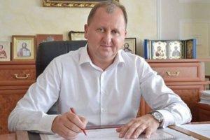 Мэр Сум Александр Лысенко приглашает сумчан отметить День Независимости Украины