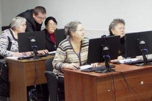 На Сумщине заработала «Школа будущего пенсионера»