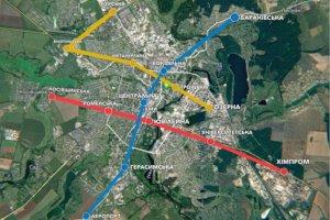 Петиция о метро в Сумах бьет рекорды по скорости подписания