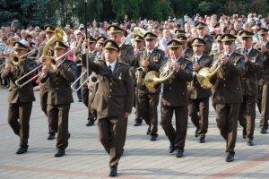 Сурмы Украины пройдут 27 и 28 июня