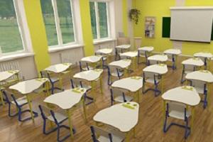В Сумах будет 111 первых классов