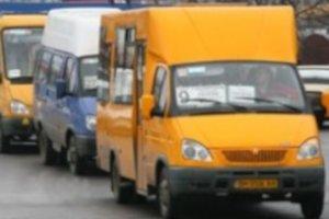В Сумах перевозчик оставил неприбыльный маршрут