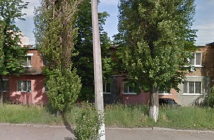 В Сумах есть дом,  где много лет нет тепла