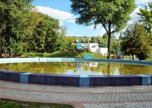 Ремонт фонтана в детском парке «Сказка» в Сумах может обойтись бюджету в 5,5 млн гривен