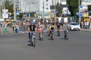 Сумчане проведут велопробег к 80-летию Сумщины