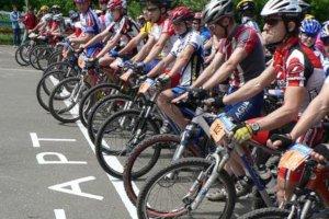 В Сумах 21 апреля откроют велосезон соревнованиями в парке им.Кожедуба