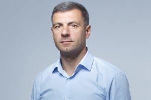 Юрий Чмырь вышел из партии «Відродження»