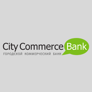 Банк «CityCommerce Bank»