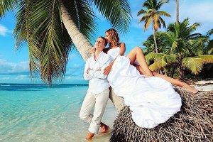 Куба – рай для влюбленных