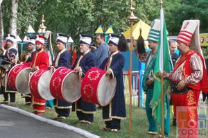«Сурмы Украины» могут состояться в Сумах на День города