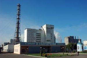 «Сумыхимпром» возобновил производство комплексных удобрений после длительного простоя