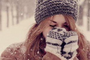 На Сумщину идет похолодание и снег