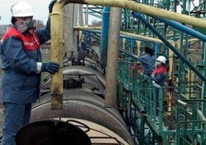 На Сумщине снова произошел разлив нефти