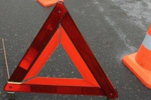 В Сумах полиция задержала водителя, который скрылся с места ДТП