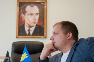 Семенихин объявил о своей победе на выборах мэра Конотопа
