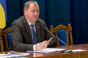 Мэр Сум Александр Лысенко будет получать ежемесячные премии за высокие достижения труда