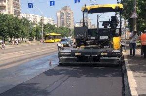 В Сумах хотят потратить на ремонт Харьковской еще 42,5 млн гривен