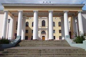 Новым владельцем ДК «Фрунзе» стал банк «ПУМБ»