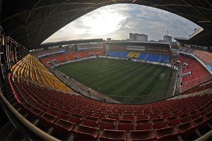 В Сумах стадион «Юбилейный» уйдет с молотка